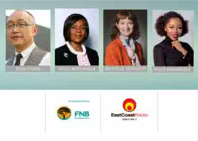 ECR FNB Business Women`s Breakfast