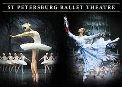 The St Petersburg Ballet